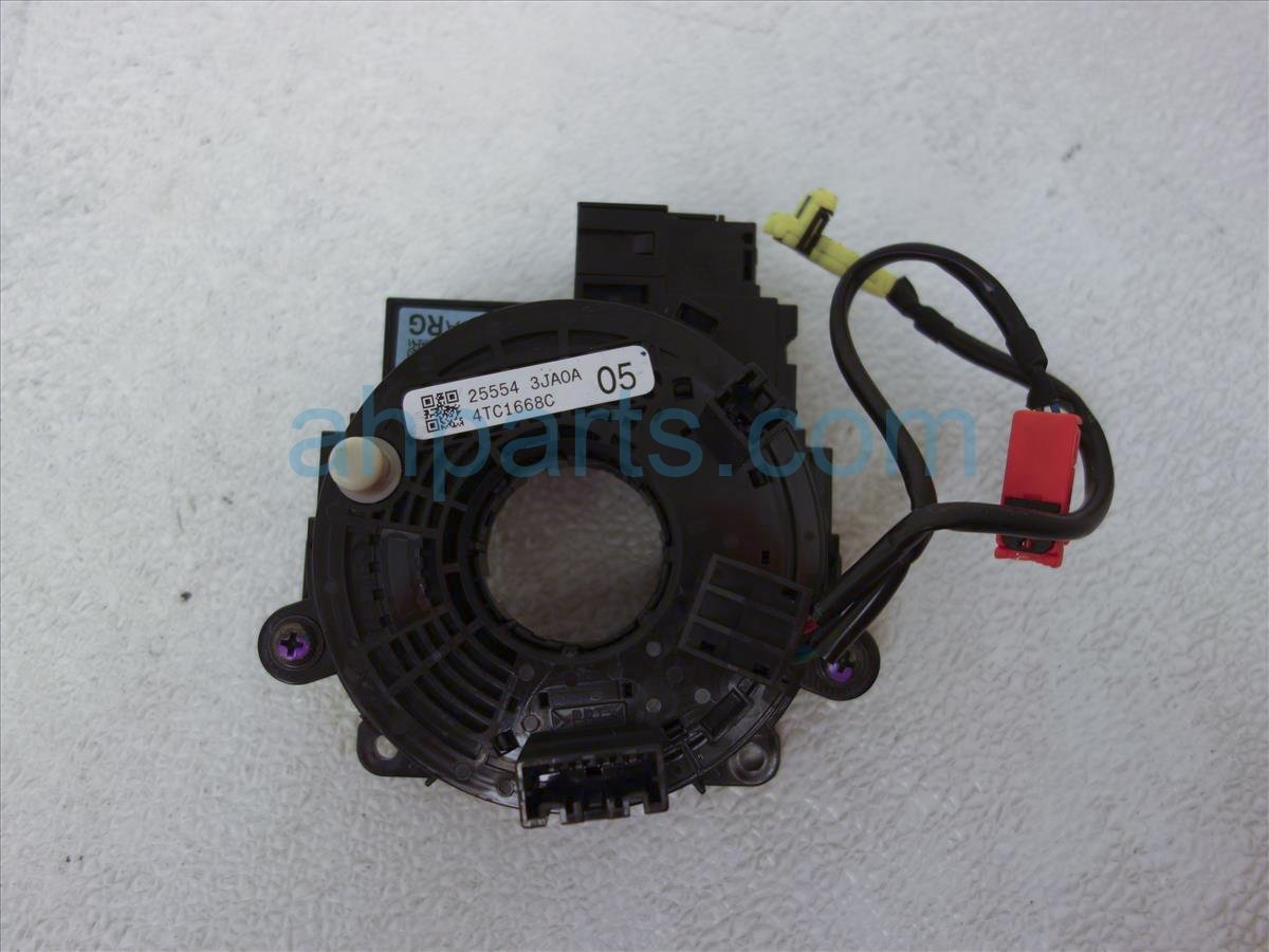 2013 Nissan Altima Srs Reel/clockspring Assembly 25554 3JA0A Replacement