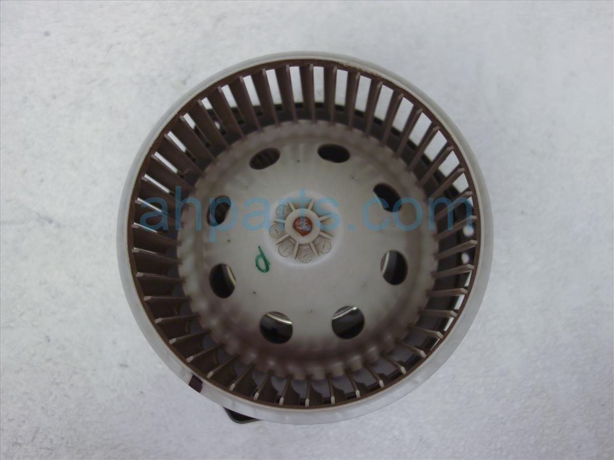 2013 Nissan Altima Air Fan/heater Blower Motor 27225 JK60E Replacement