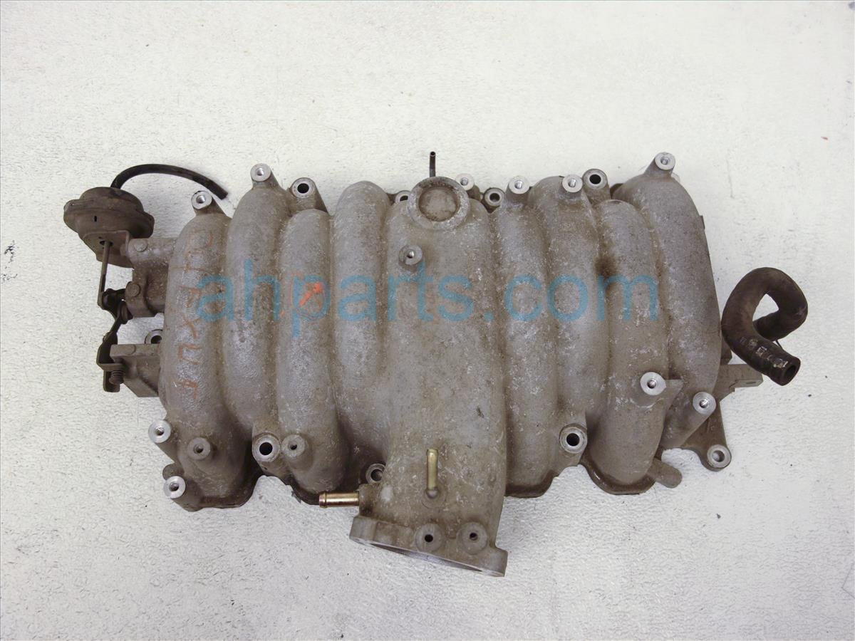 2003 Infiniti Fx45 Upper Intake Manifold Assy 4.5l 14001 CG200 Replacement