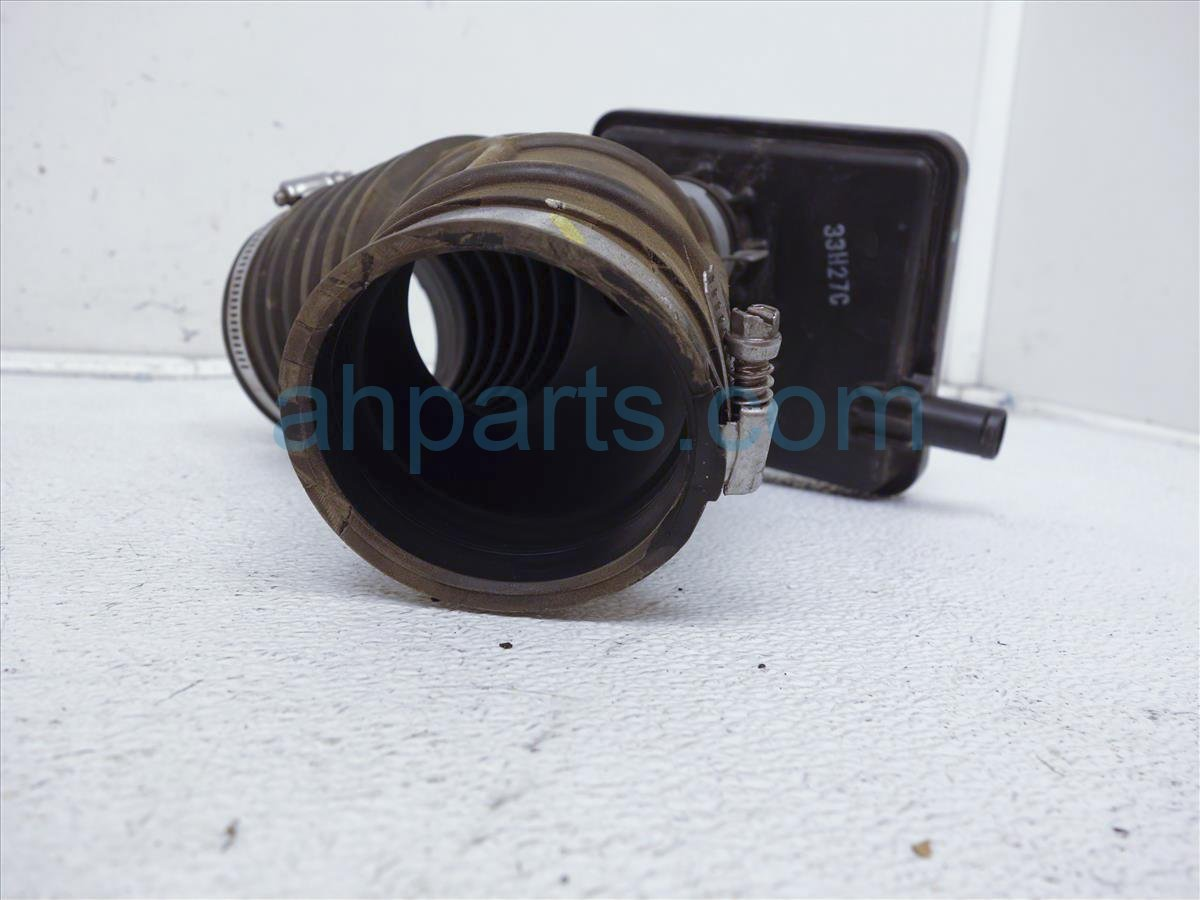 2013 Nissan Altima Air Intake Boot, 2.5l, At, Sedan 16576 3TA0B Replacement