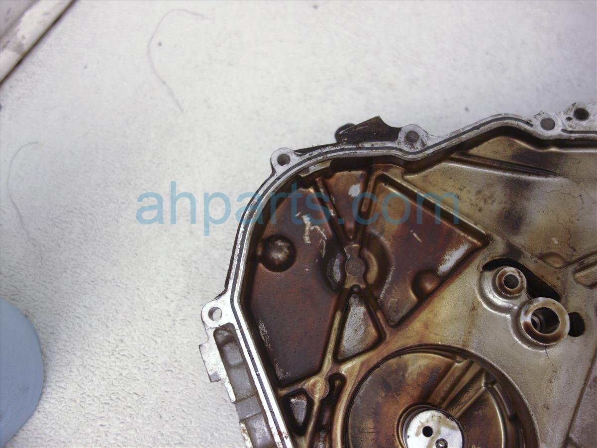 2003 Infiniti Fx45 Belt Timing Cover 13500 AR000 Replacement