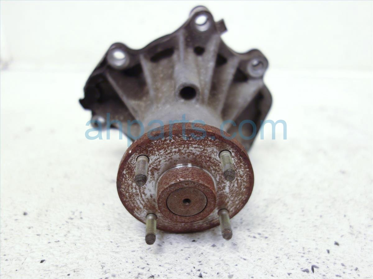 2003 Infiniti Fx45 Water Pump Assembly 21010 AR725 Replacement