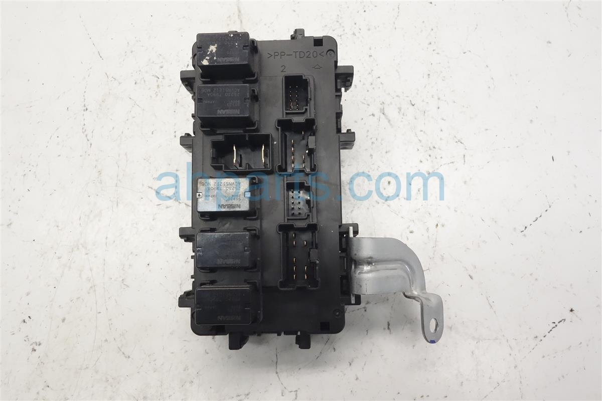 2015 infiniti q50 cabin fuse box 24350 7991a replacement