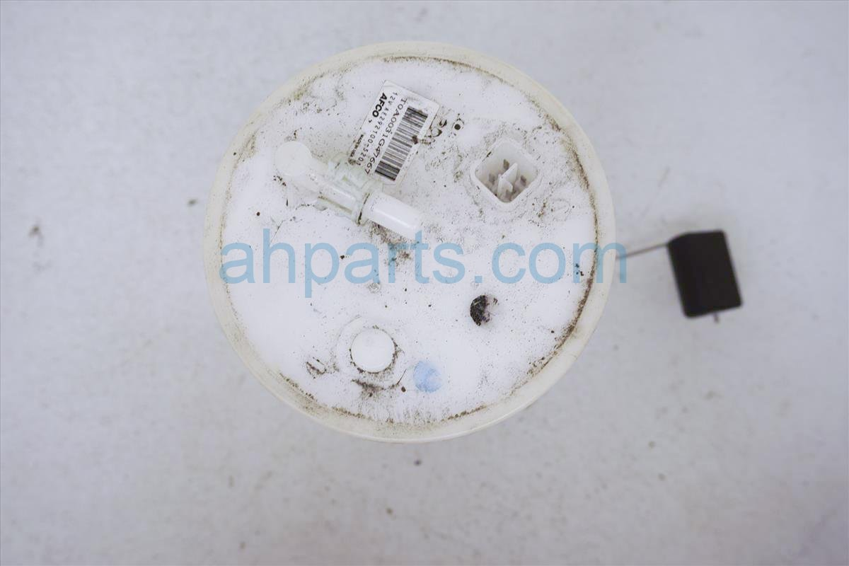 2014 Honda CR V Fuel Pump Assembly 17045 T0A 010 Replacement