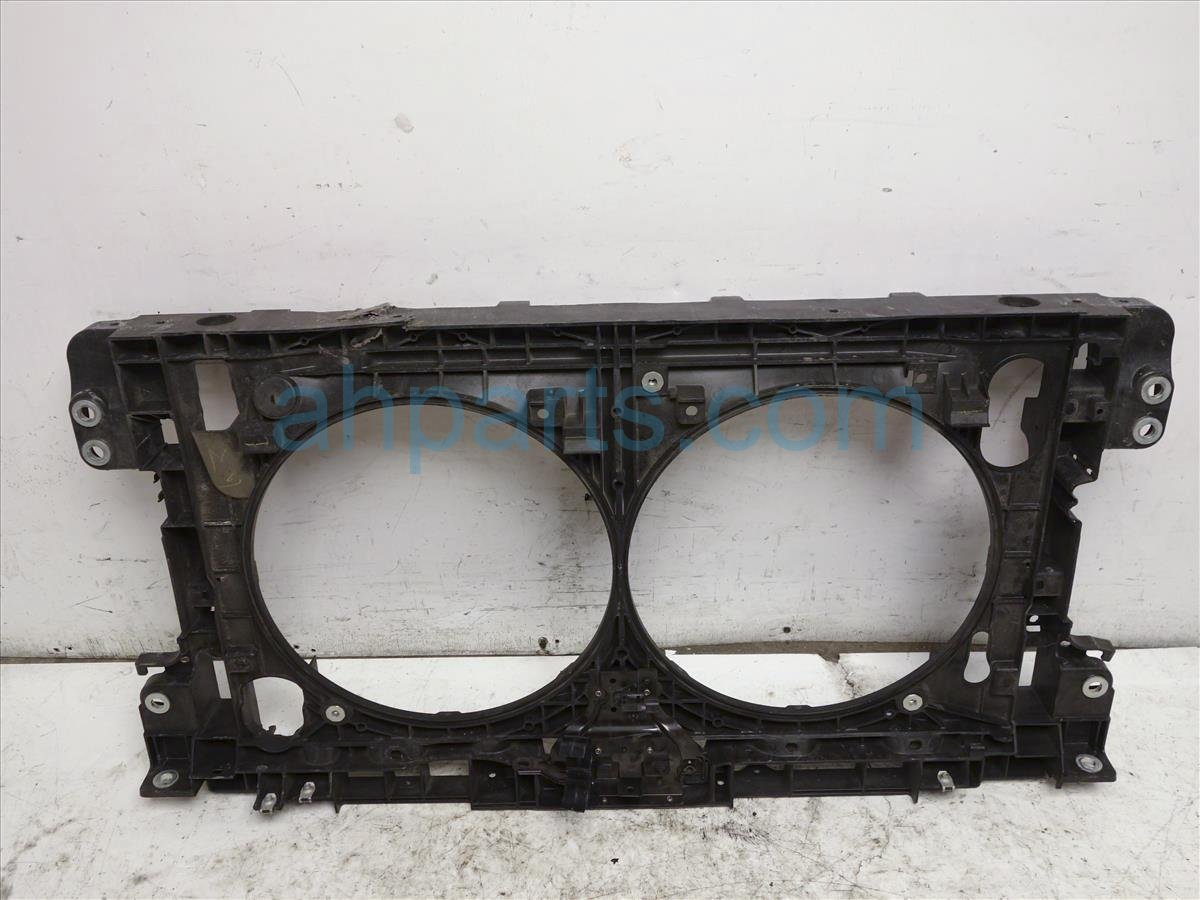 2013 Nissan Altima Core Radiator Support / Bulkhead   62500 3TA0A Replacement