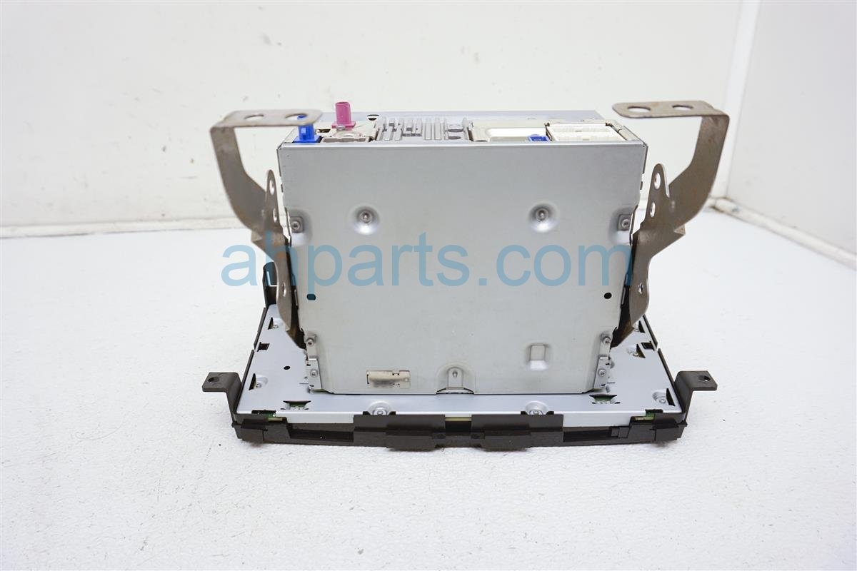 2013 Nissan Altima Am/fm/disc Cd & Radio   25915 3TA1A Replacement