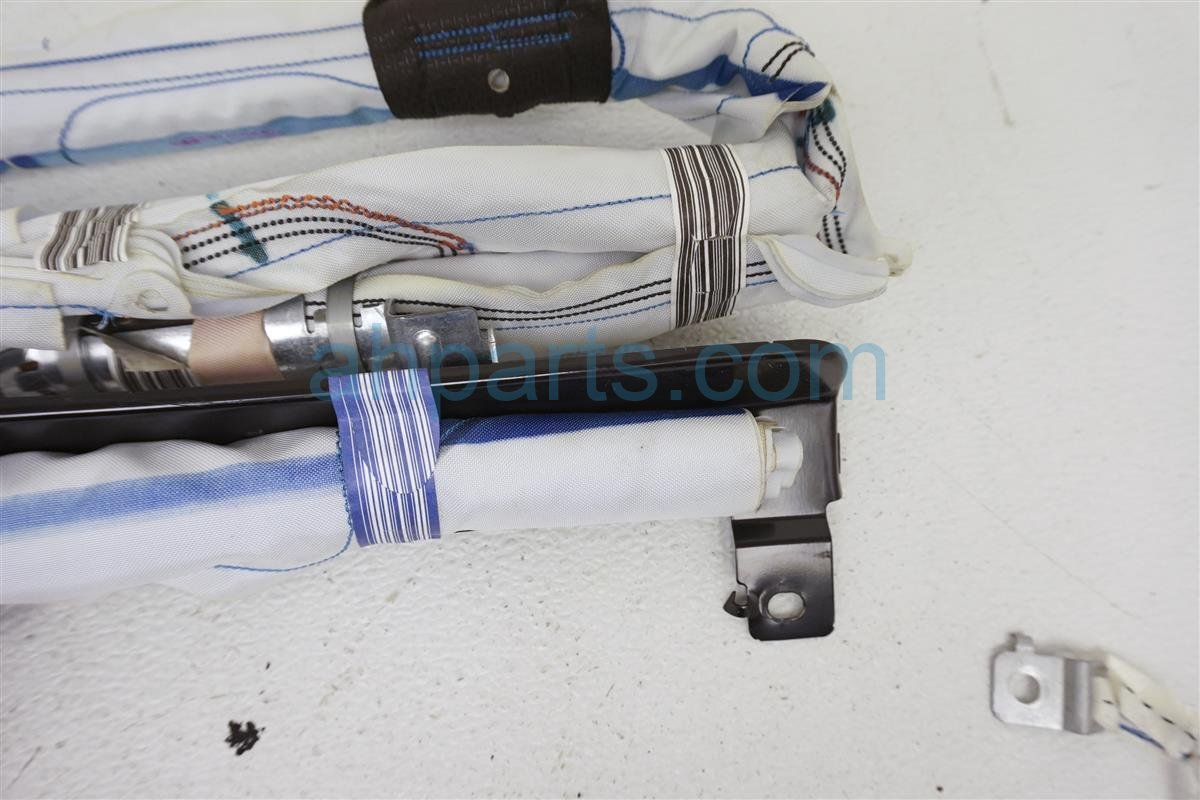 2013 Nissan Altima Driver Roof Curtain Airbag (air Bag) 985P1 3TA3A Replacement