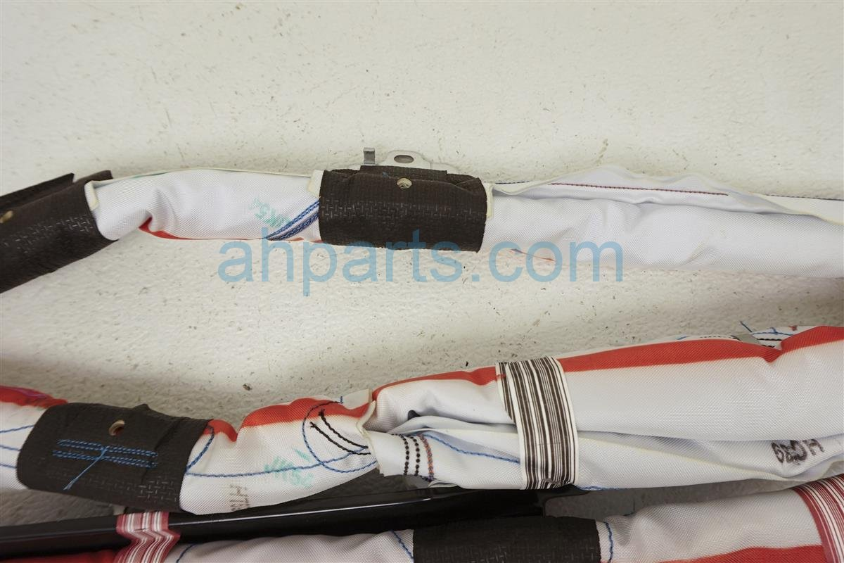2013 Nissan Altima Passenger Roof Curtain Airbag (air Bag)   985P0 3TA3A Replacement