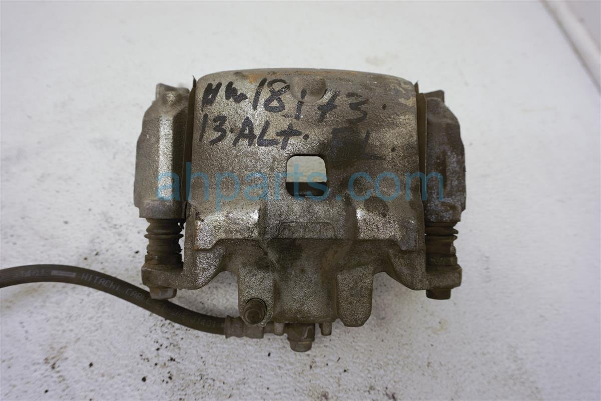 2013 Nissan Altima Front Driver Brake Caliper   41011 3TA0A Replacement