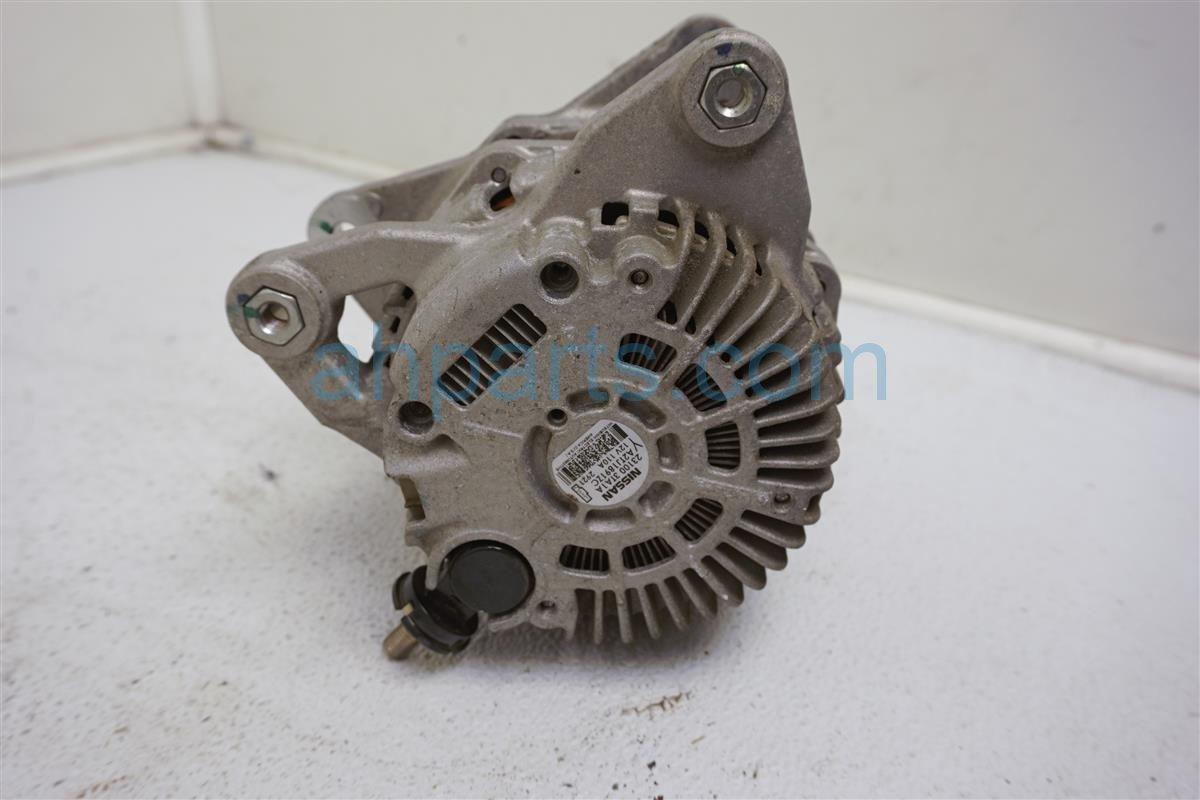 2013 Nissan Altima Alternator / Generator   23100 3TA1B Replacement