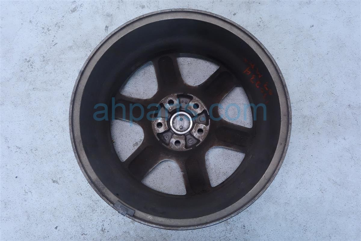 2003 Nissan Maxima Front Driver Wheel / Rim 71x7jj Replacement