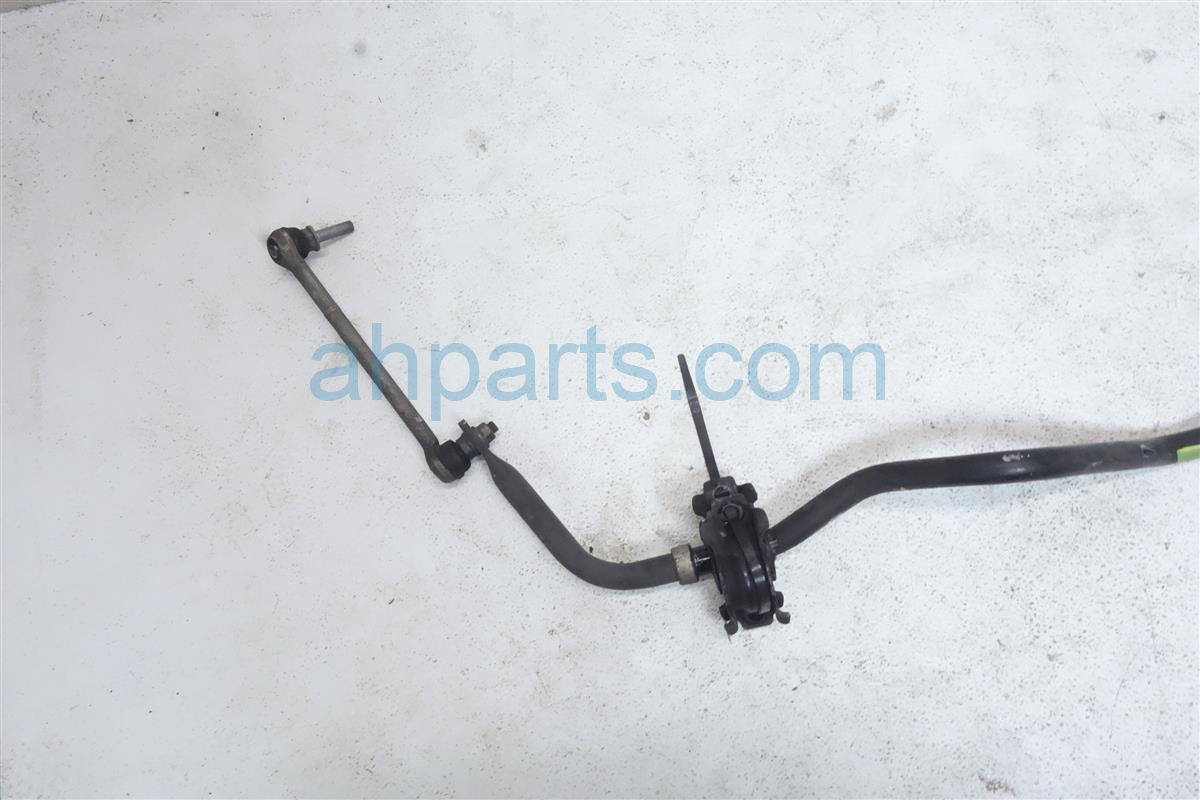 2015 Infiniti Q50 Rear Stabilizer / Sway Bar 56230 1MA0B Replacement