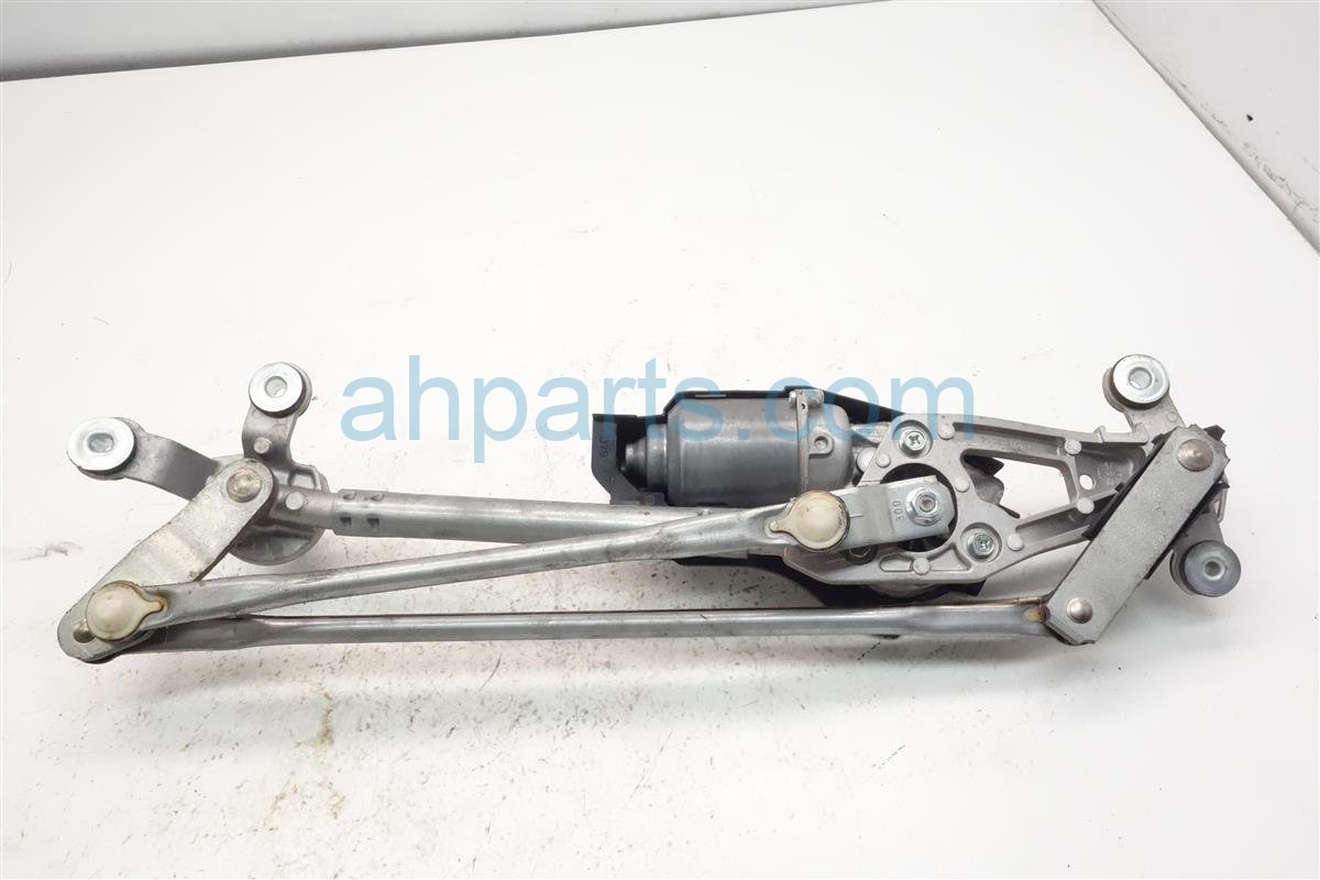 2016 Acura ILX Front Arms Windshield Wiper Motor Assy 76505 TX6 A01 Replacement
