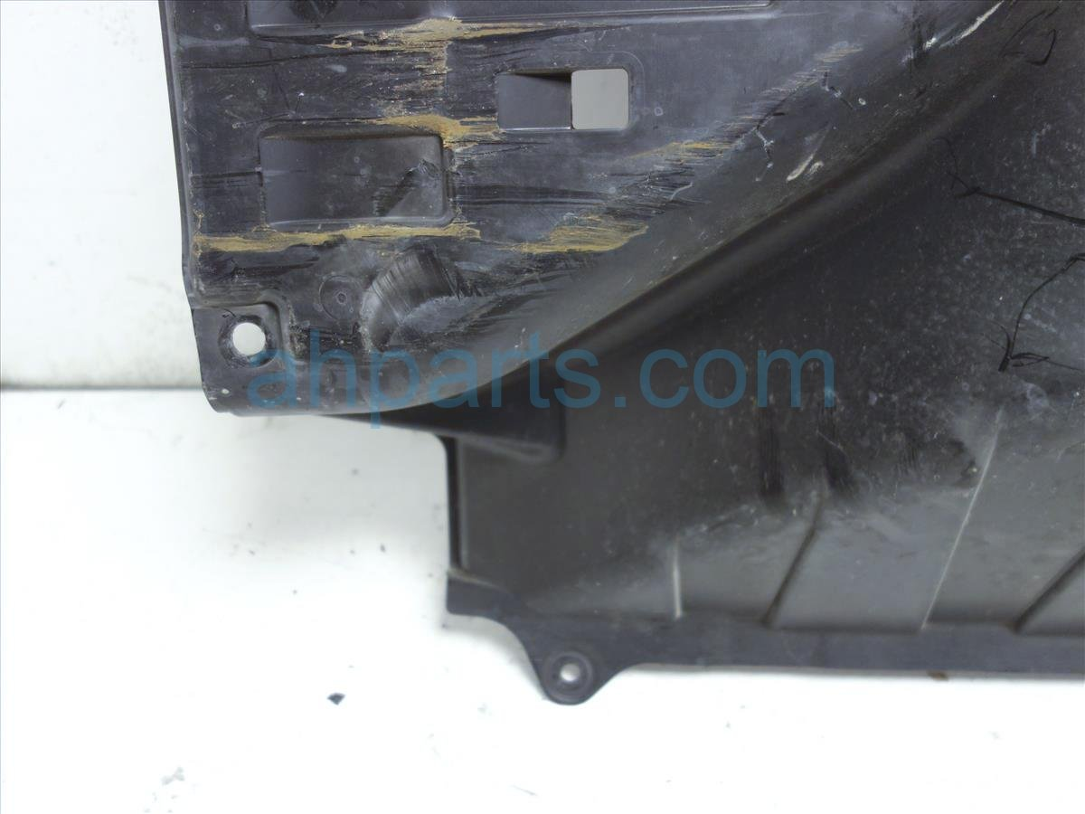 2014 Honda CR V Driver Middle Under Cover 74614 T0G A01 Replacement