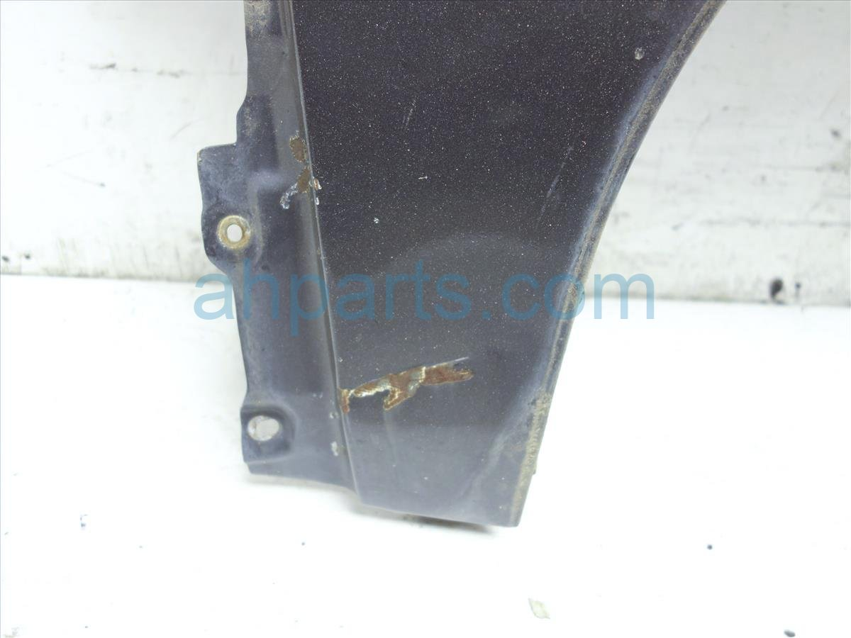1994 Nissan Pathfinder Front Driver Fender 63113 94G31 Replacement