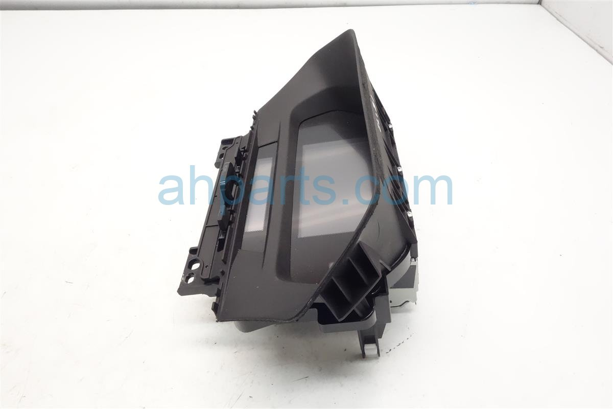 2016 Acura ILX Air Conditioner Display Screen 79650 TX6 A41 Replacement