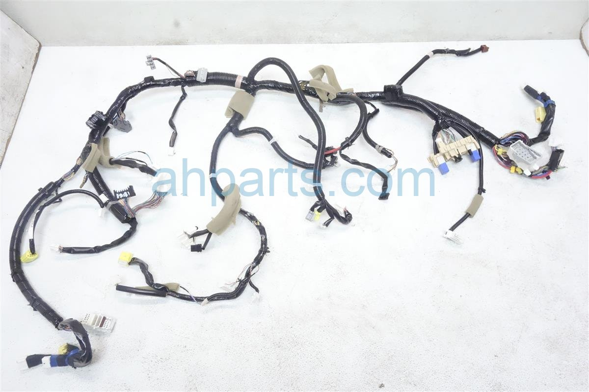 2015 Roguenew Dashboard Instrument Wire Harness 24010 1VY8D Replacement