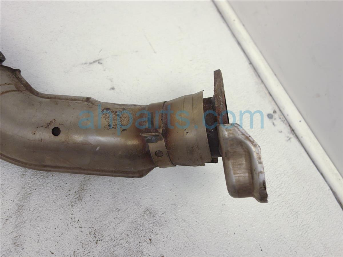 2015 Roguenew Down Pipe 20018 1VX0A Replacement