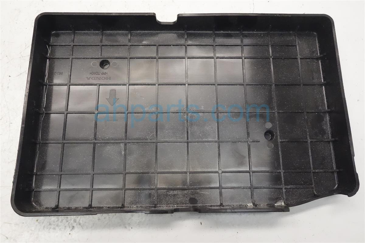 2018 Honda Accord Battery Tray 31521 TVA A20 Replacement