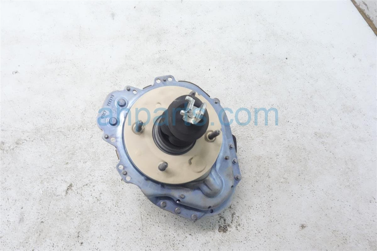 2018 Honda Accord Power Brake Booster Assy 01469 TVA A24 Replacement