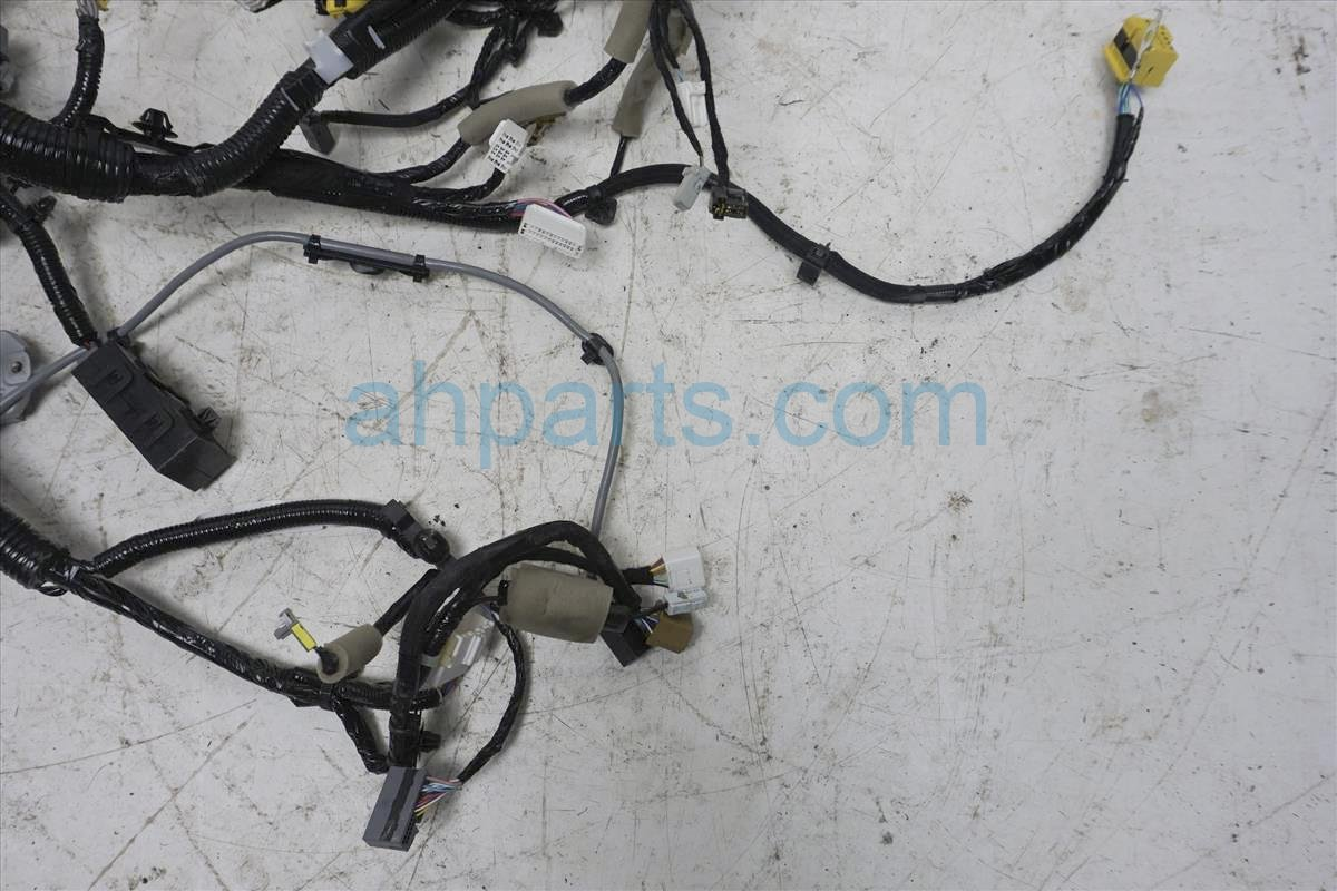 2018 Honda Accord Dash Wire Harness 32117 TVC A10 Replacement