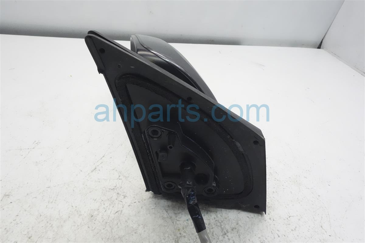 2010 Toyota Corolla Driver Side Rear View Mirror Gray 87940 12C60 Replacement