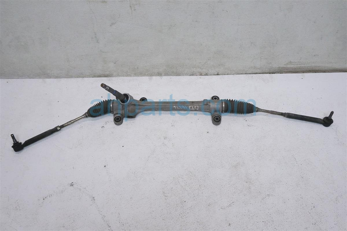 2010 Toyota Corolla Gear Box Power Steering Rack And Pinion 45510 12451 Replacement