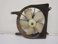 $75 Honda RADIATOR FAN ASSEMBLY -