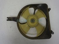 $40 Honda AC CONDENSER FAN ASSEMBLY -