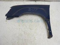 $99 Nissan LH FENDER - BLUE