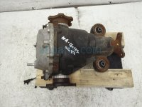 $275 Infiniti REAR DIFFERENTIAL, NO-LSD, AT, RWD