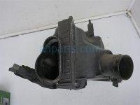 Infiniti AIR CLEANER BOX ASSEMBLY, V8