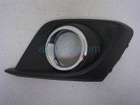 $98 Mazda RH FOG LAMP COVER/ TRIM