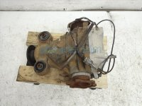 $175 Nissan REAR DIFFERENTIAL, RWD, LOCKING