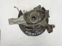 $75 Nissan FR/L SPINDLE KNUCKLE -