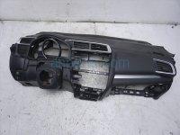$400 Honda DASHBOARD W/ AIRBAG - BLACK
