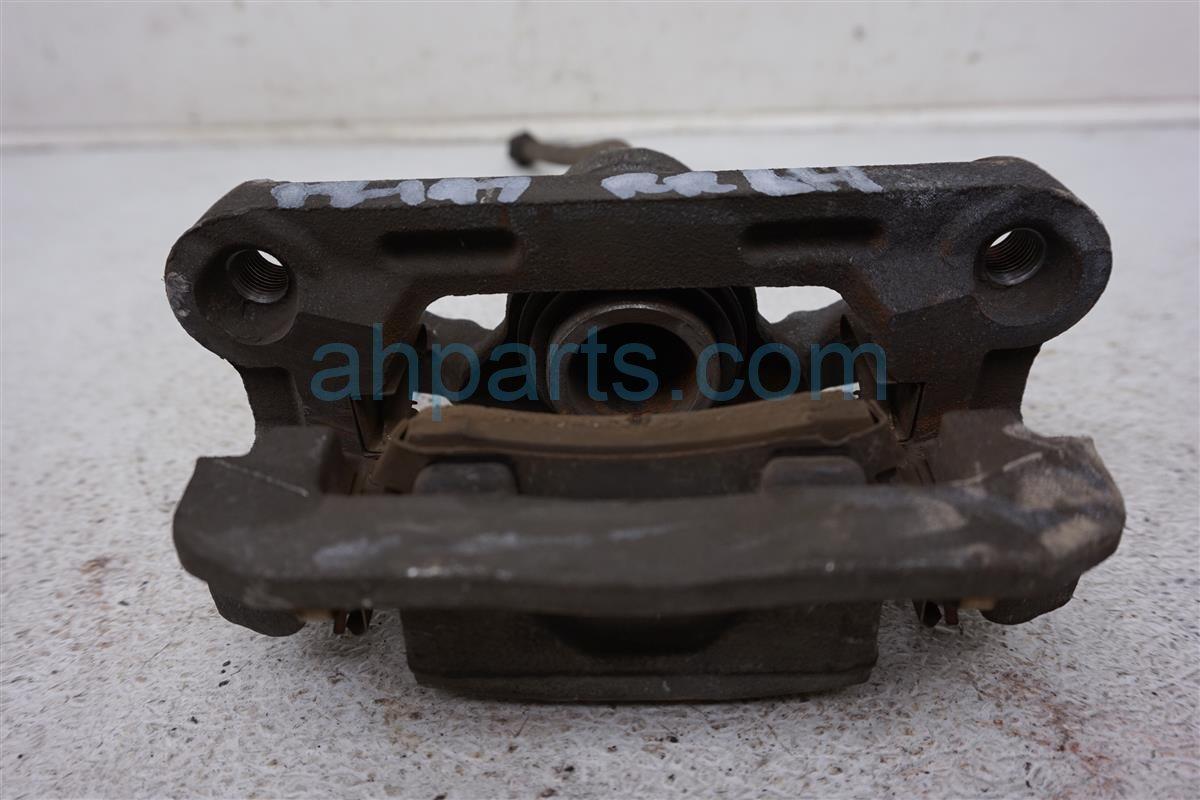 2006 Nissan Xterra Rear Driver Brake Caliper   Check 44011 EA04A Replacement