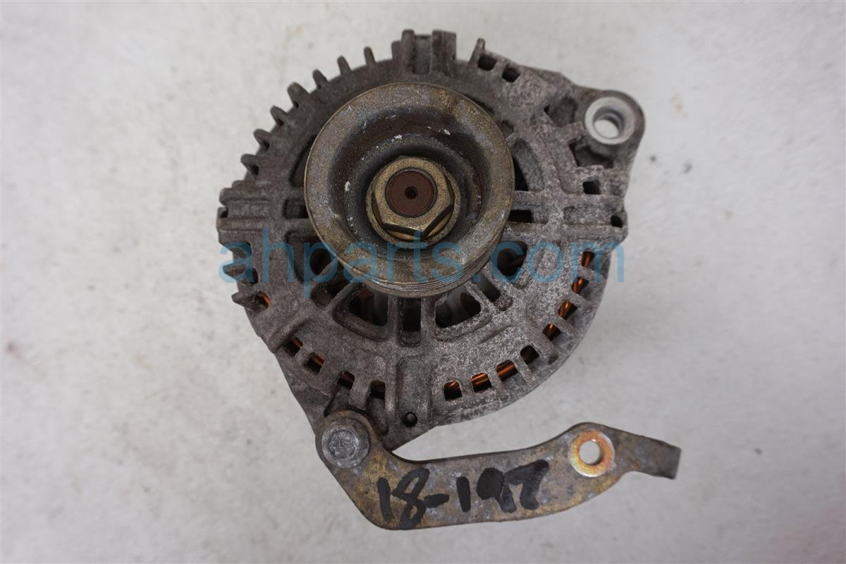 2006 Nissan Xterra Alternator / Generator   23100 EA20B Replacement