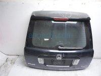 $675 Honda REAR LIFTGATE DOOR / TRUNK HATCH