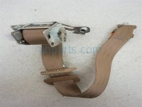 Honda 3RD ROW RH SEAT BELT - TAN