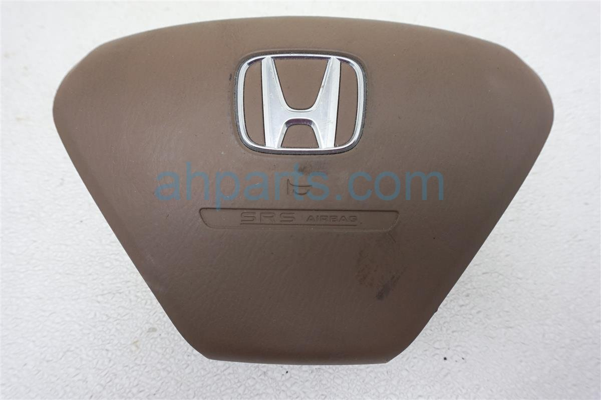 2006 Honda Pilot Driver Wheel Airbag Brown 77810 S9V A11ZC Replacement