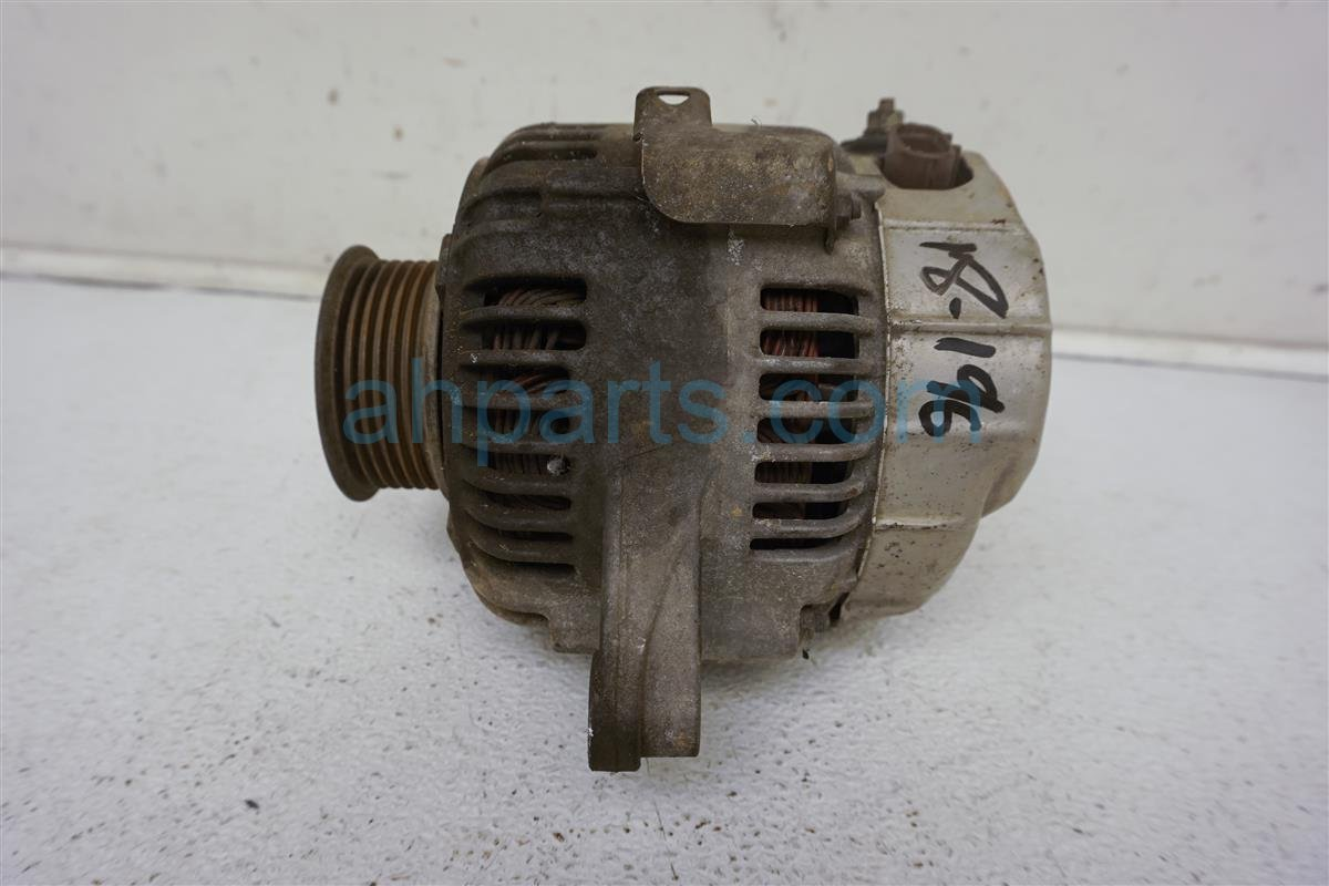 1999 Toyota Sienna Alternator 27060 0A040 Replacement