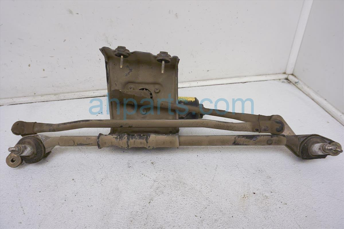 1999 Toyota Sienna Windshield Arms Front Wiper Motor 85150 08010 Replacement