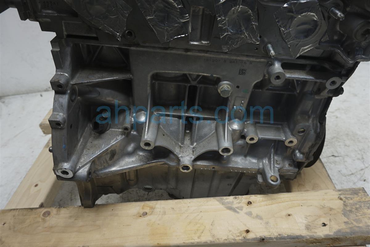 2016 Nissan Versa Motor / Engine  miles=64k 10102 3VA1A Replacement