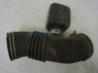 Toyota AIR CLEANER HOSE W/ RESONATOR