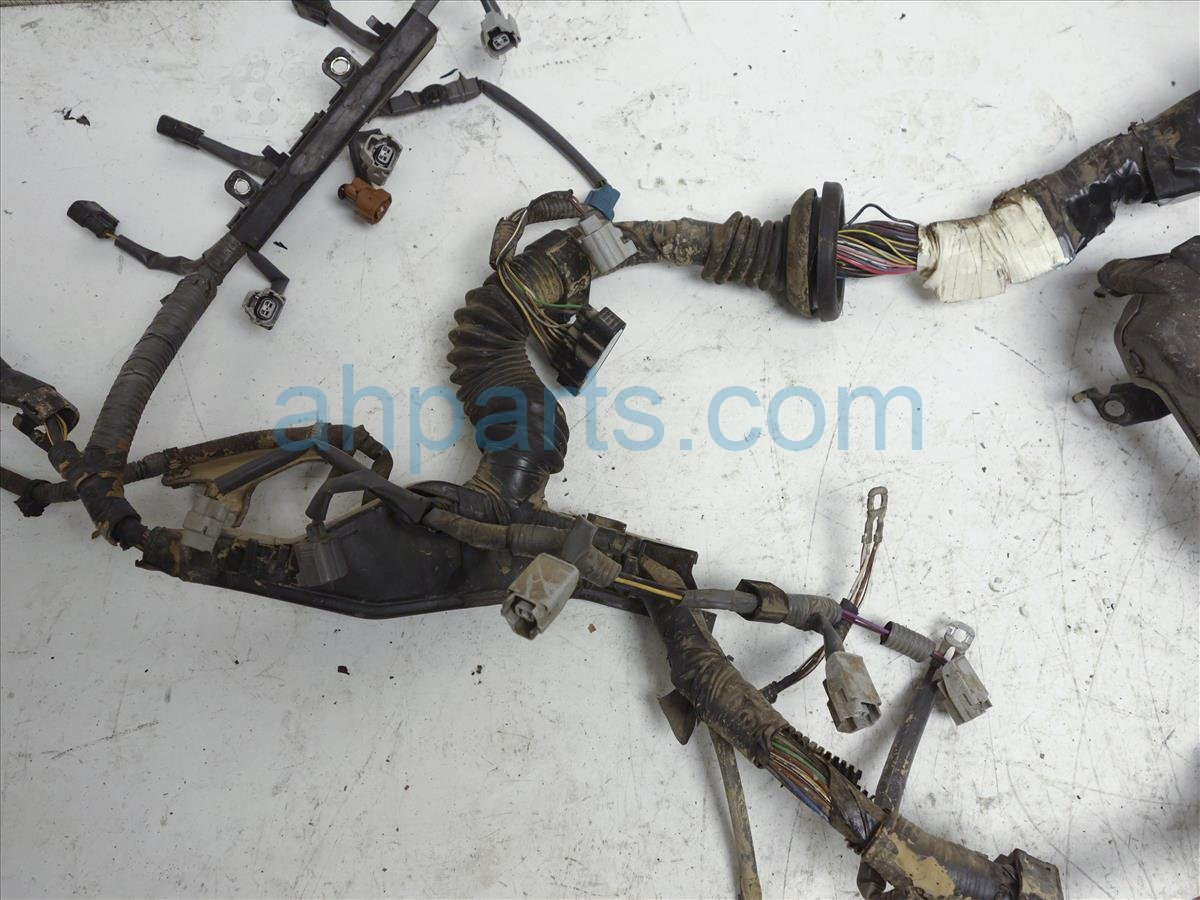 1999 Toyota Sienna Engine Wire Harness 82121 08040 Replacement