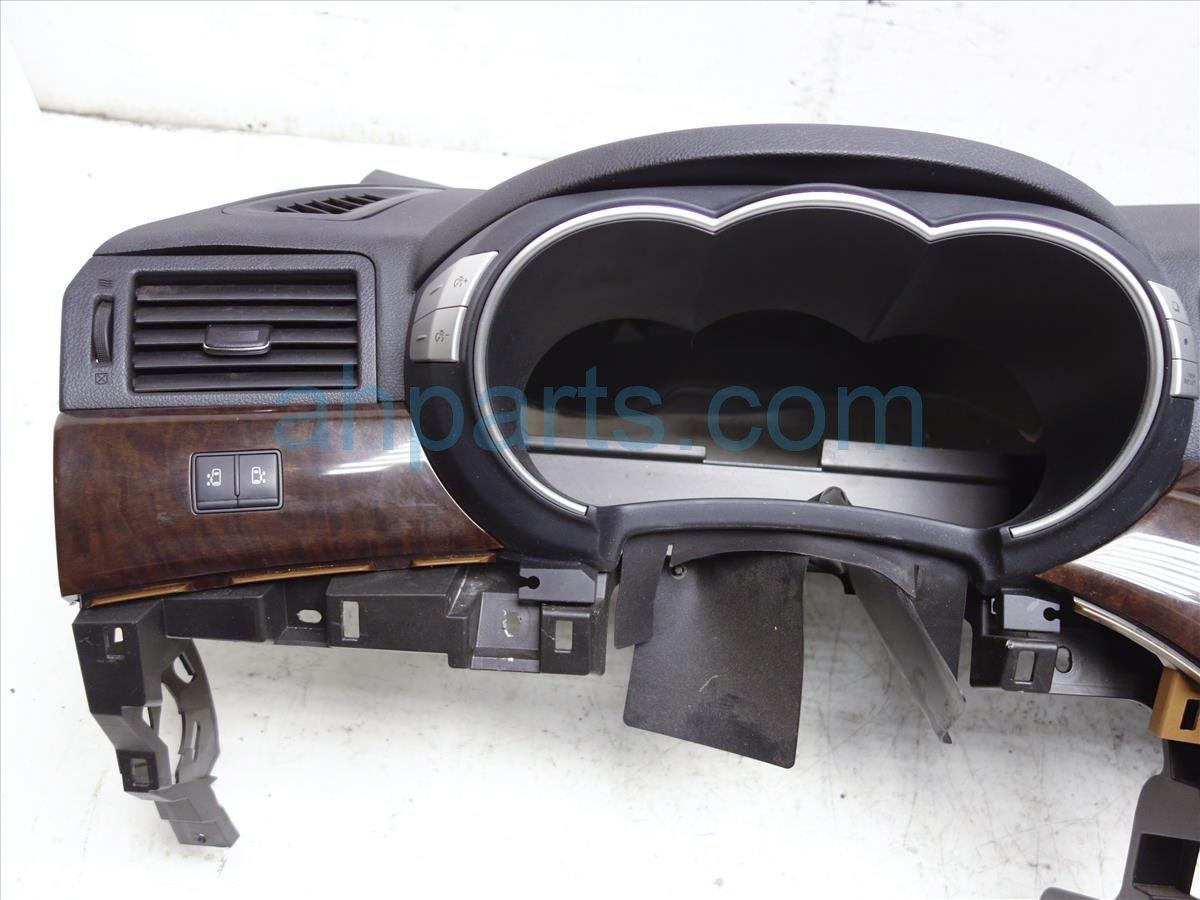 2013 Nissan Quest Dashboard Instrument Dash Panel 68200 1JA3C Replacement