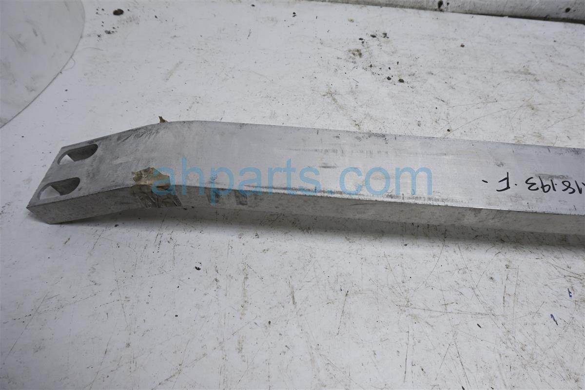 2013 Nissan Quest Bumper Front Reinforcement Bar / Beam   62030 1JA0A Replacement