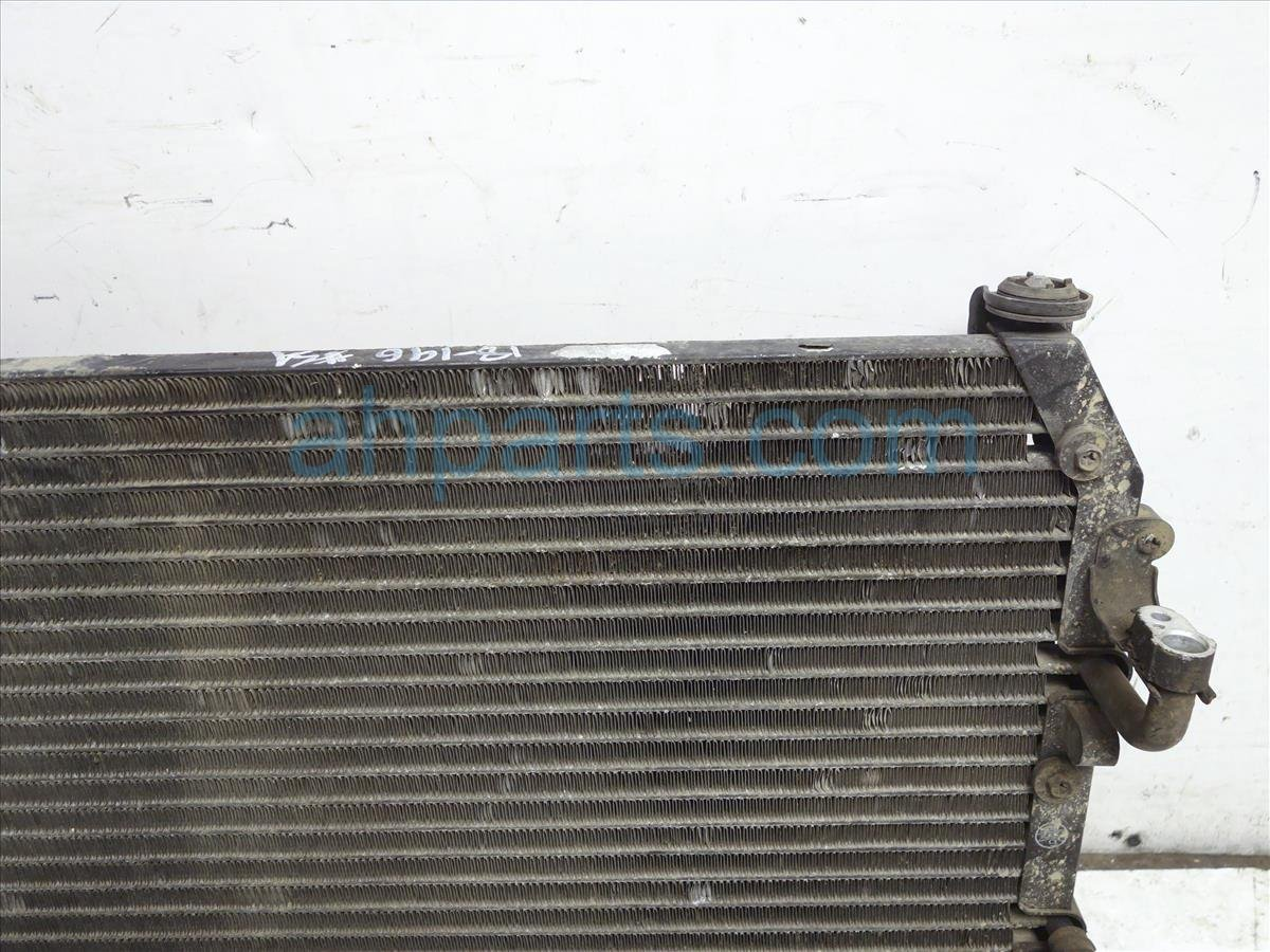 1999 Toyota Sienna Ac Condenser 88460 08010 Replacement