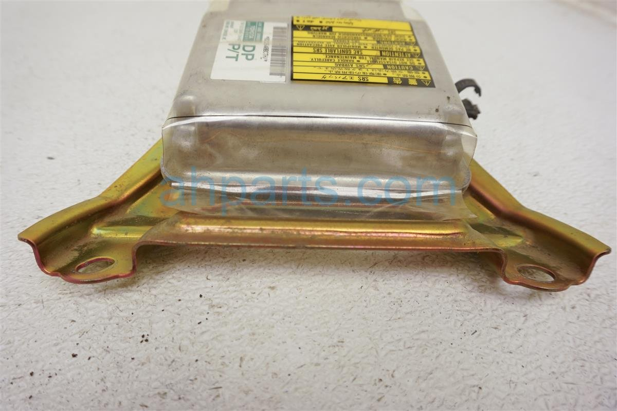 1999 Toyota Sienna Srs Airbag Computer Module 8917008010 Replacement